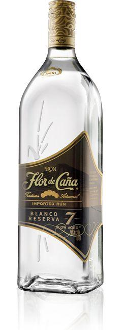 Ron Flor de Caña