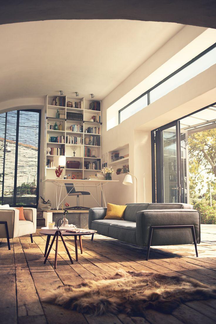 We love Design: Beistelltisch 973 von Rolf Benz | online kaufen im stilwerk shop | ab € 293,-