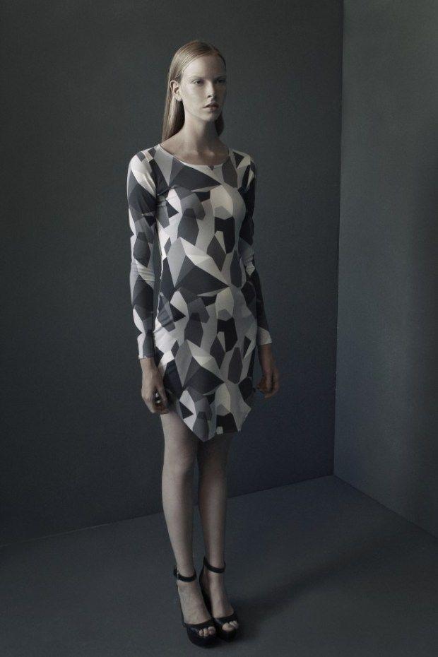 Klara Kalicz S/S 2014 – HU   DESIGNEAST.EU