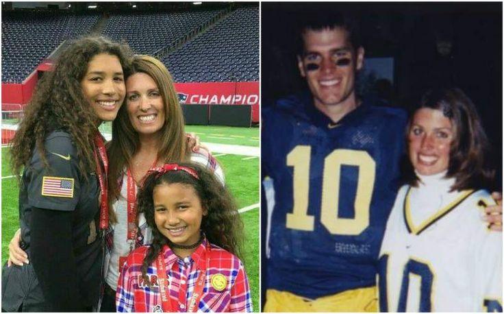 Tom Brady's sister Maureen Brady