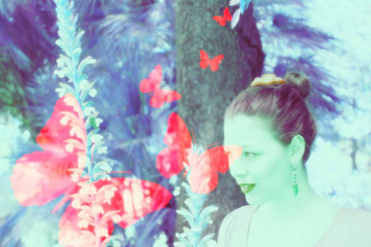 Interview with Art Photographer Lilly Vigna