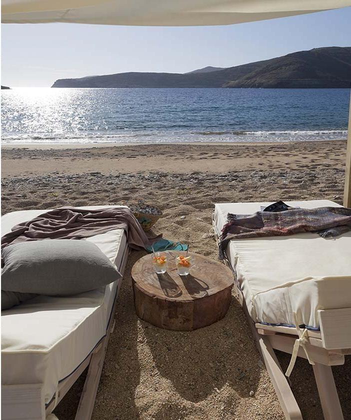 Coco-mat Eco Residencies Serifos - Serifos Island, Cyclades