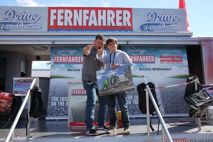 Trucksport - Eurotransport