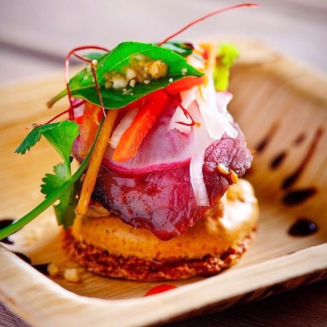 78 best art of plating images on pinterest food design credenzas the 2012 hawaii food wine festival set for sept on oahu will fandeluxe Image collections