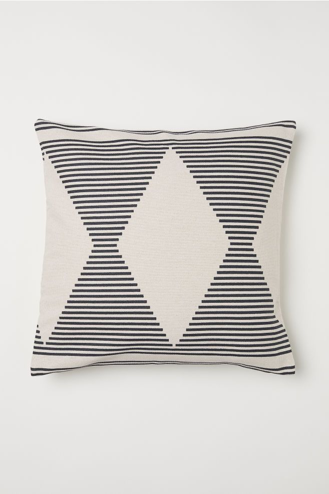 Patterned Cotton Cushion Cover Cushion Pattern Cushion Cover