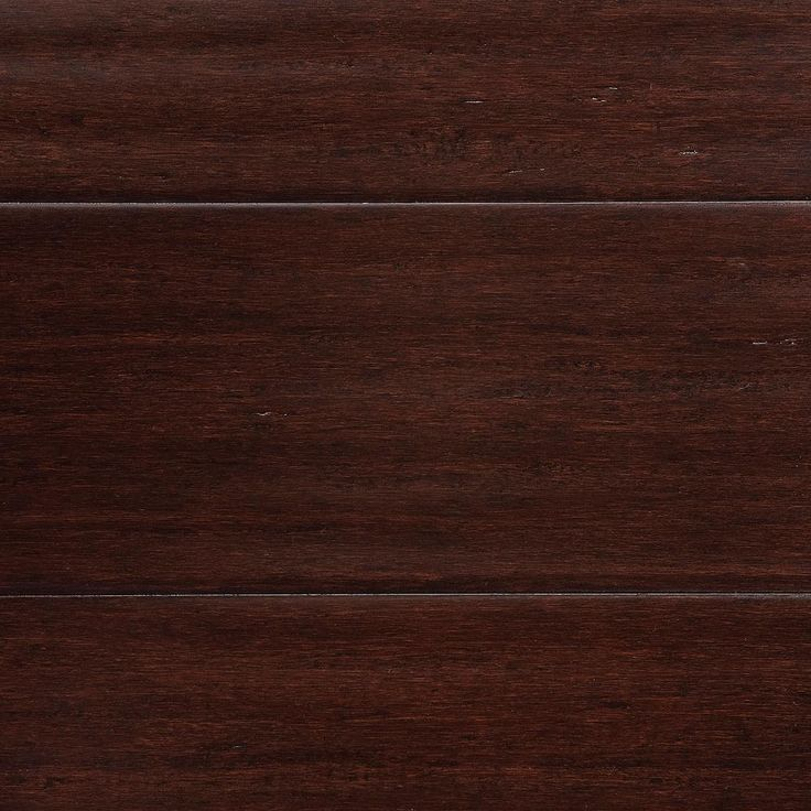 Home Decorators Collection Hand Scraped Strand Woven Walnut 3/8 in. x 4.9 in. x 72-7/8 in. Length Click Lock Bamboo Flooring (29.86 sq. ft. / case)-HL272H - The Home Depot