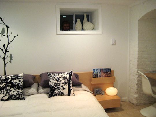 25+ best small basement bedroom ideas on pinterest