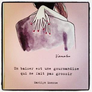 #quote, #citation, #love, #marilynmonroe,
