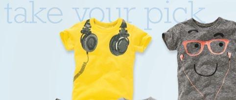 Love the headphones tee