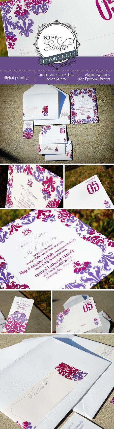 wedding invitation designs%0A invitations  Plum WeddingWedding StationaryWedding InvitationsInvitation  DesignWedding