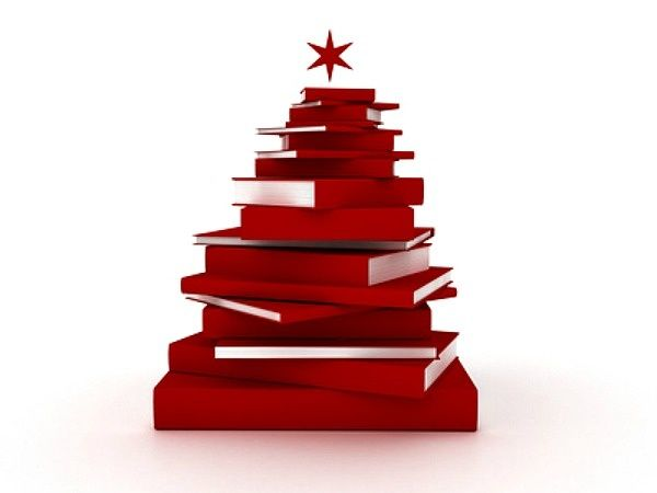 Tre libri per Natale