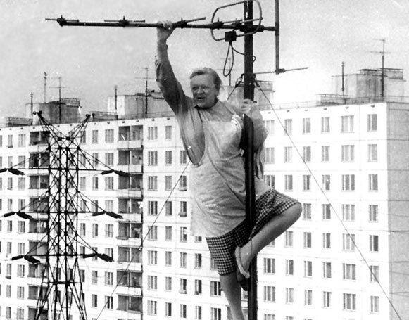Татьяна Ивановна Пельтцер