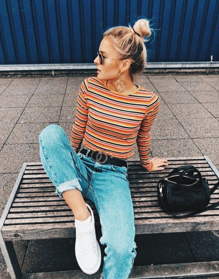 Du bist auf der Suche nach stylischen und trendigen Outfits für die kalten Wint… – Anita