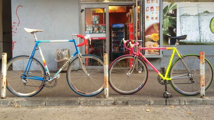 Campagnolo brothers