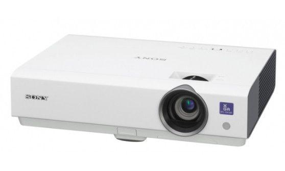 Sony VPL-DX122 3LCD XGA Projector, 10 000 Hour lamplife – Avico