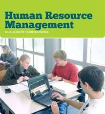 Online MasterS Degree In Human Resources