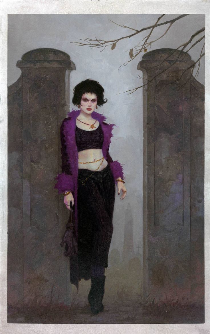 The cloud appreciation club fimfiction -  The Bone Yard By Gerard Brom Love This Cool Boho Outfit