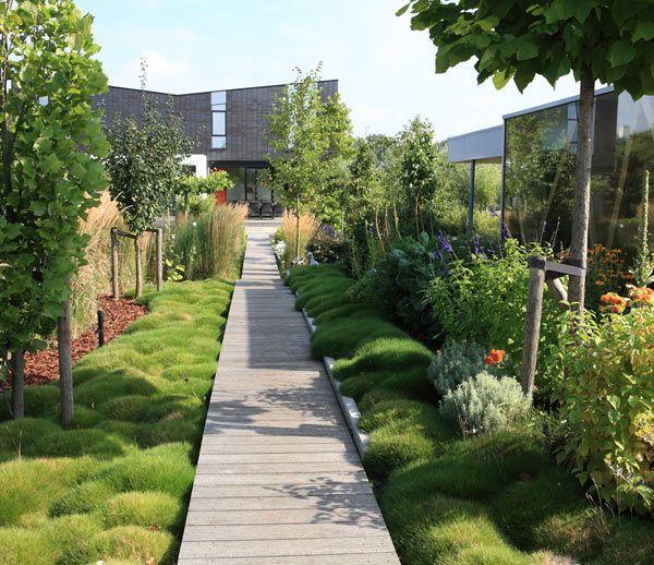 Lovely Landelijke tuin in Almere