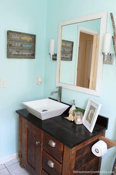 386 best Bathroom Ideas images on Pinterest Bathroom Update Ideas For Design E A on