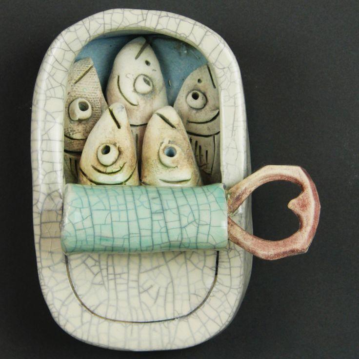 Sardines in a Tin