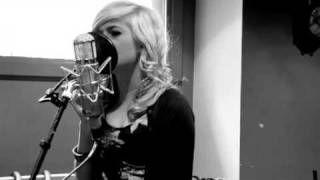 Pixie Lott - 'Use Somebody' ( Kings Of Leon Acoustic Cover), via YouTube.