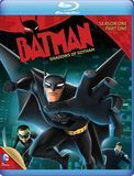 Beware the Batman: Shadows of Gotham - Season One, Part One [Blu-ray], 25954579