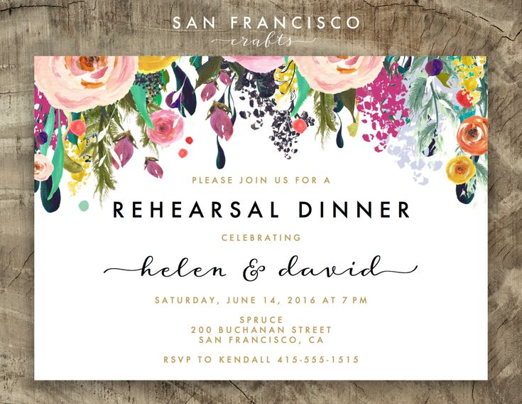 Who Do You Invite To Wedding Rehearsal Dinner: 25+ Best Ideas About Rehearsal Dinners On Pinterest