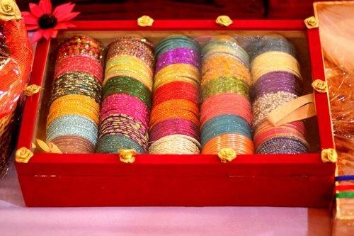 #Bangles #Colors #Indian #Fashion
