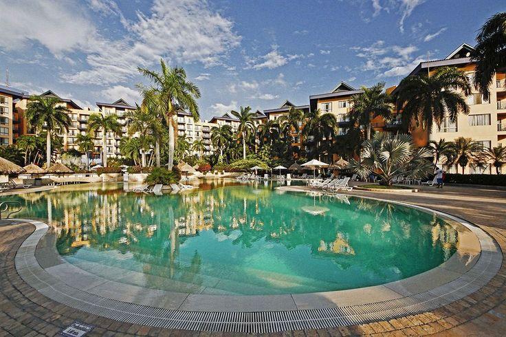zuana Beach Resort, Santa Marta