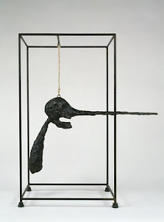 A. Giacometti