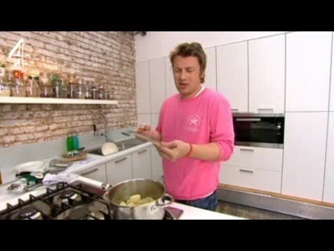 Jamie Oliver: Jamie's Ministry of Food | Fish Pie | Channel 4