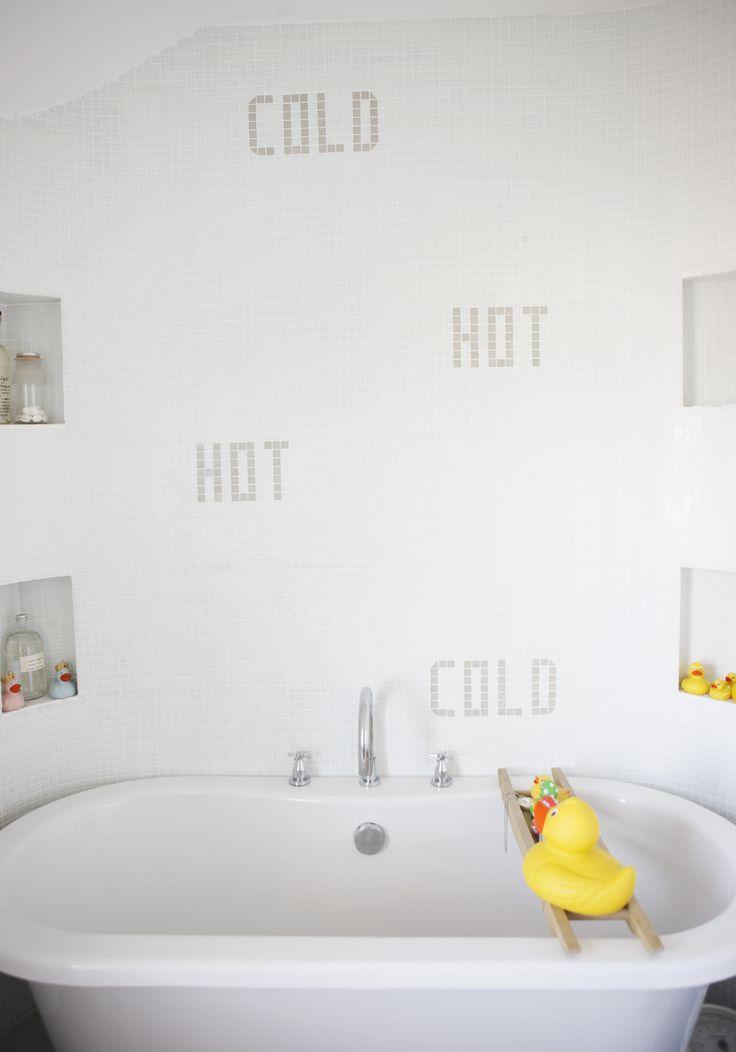 Oltre 1000 idee su bagni piccoli su pinterest idee per - Idee per realizzare un bagno ...