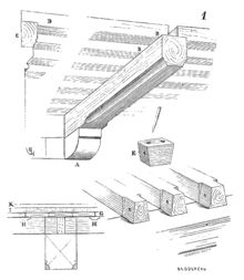 Holzbalkendecke – Wikipedia