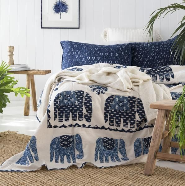 There is so much to love about a beautiful bed, dressed with an eco friendly, ethically made quilt or cover. At Recycled Interiors we love supporting local artisans and makers, and Shakiraaz is one of…