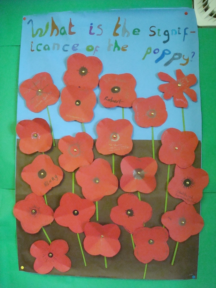 remembrance day poster uk