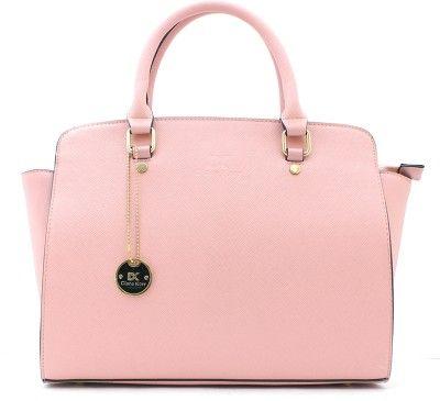 Diana Korr Hand-held Bag Pink-05 - Price in India #HandBags
