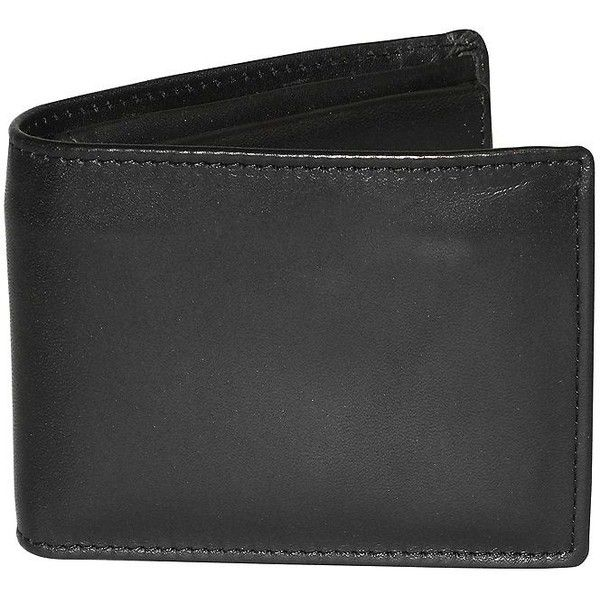 Dopp Men's Regatta Bi-Fold Wallet ($42) ❤ liked on Polyvore featuring men's fashion, men's bags, men's wallets, brown, mens bifold leather wallet, mens wallet, bi fold mens wallet, mens bifold wallet and mens leather wallets