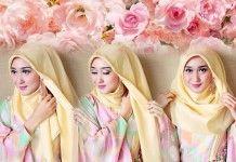 Top 20 des meilleurs Tutoriels de Hijab moderne