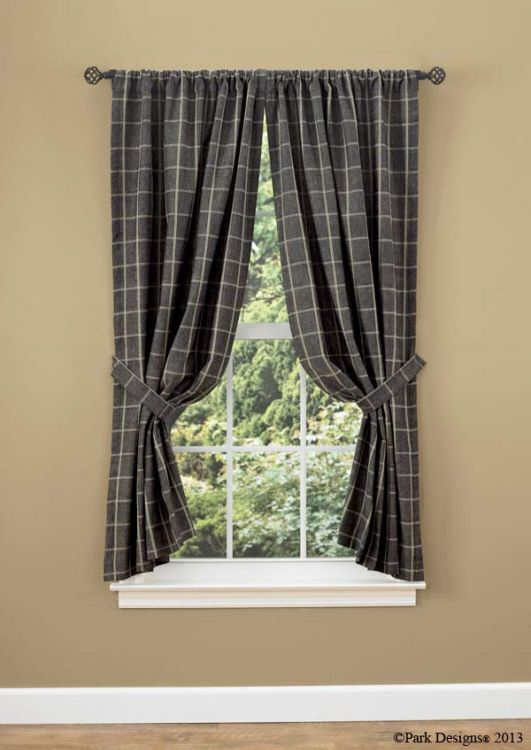 117 best Window Treatments and Curtains images on Pinterest