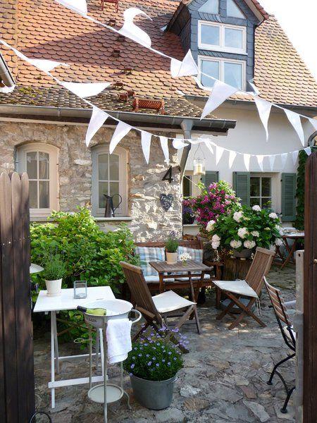 Die besten 25 mediterrane terrasse ideen auf pinterest for Gartengestaltung 700 qm