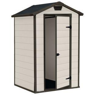 Buy Keter Deisgner Apex Designer Garden Shed - 4 x 3ft at Argos.co.uk, visit Argos.co.uk to shop online for Sheds