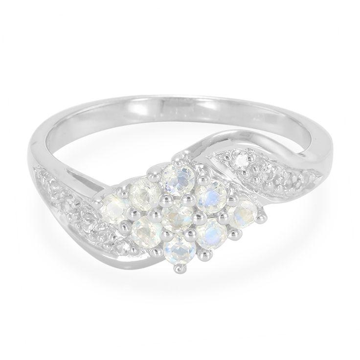 Zilveren+ring+met+regenboog+maanstenen+-+sieraden+van+Juwelo,+vakmanschap+en+smaakvol+ontworpen+tegen+een+voordelige+prijs.+Gecertificeerd+en+direct+van+de+fabricant+.