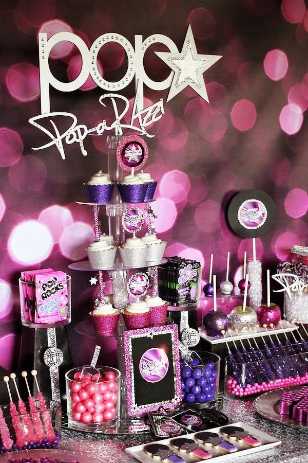 19 Best 10 Year Old Girl Birthday Images On Pinterest -8050