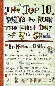 Humor books for 5th graders | Humor books, Fourth grade ...
