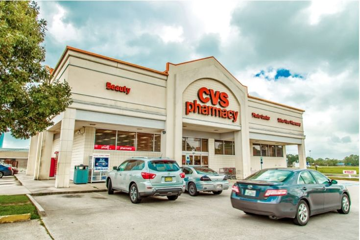 Hanley Investment Group Completes Sale of Single-Tenant CVS in Houma, Louisiana for $3.35 Million