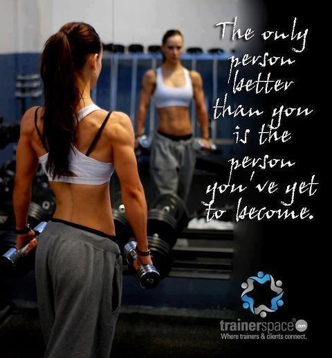 Pin on Motivación ejercicio