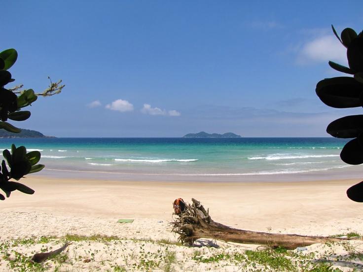 Lopes Mendes - Ilha Grande, Angra dos Reis - RJ / Brazil