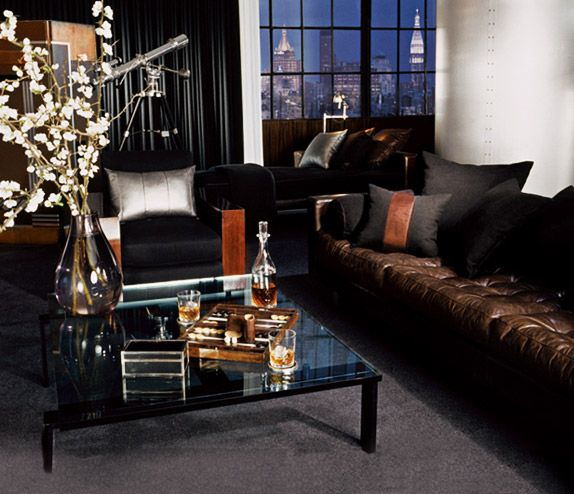 17 best images about ralph lauren home new york city style for New york style home decor