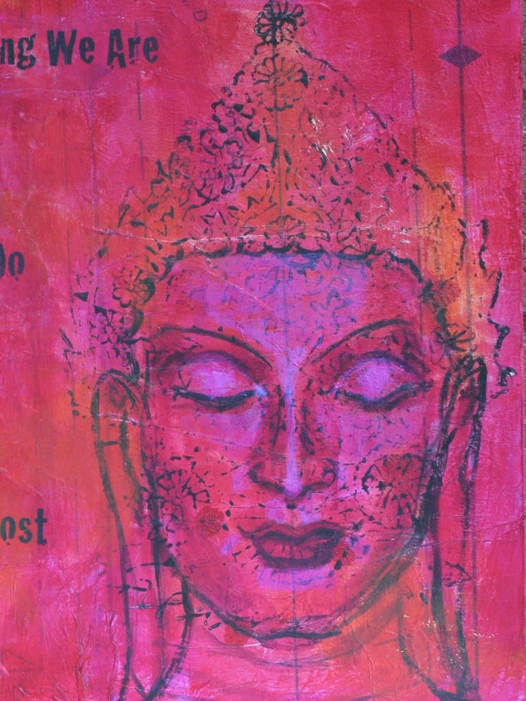 53 best buddha images on Pinterest | Buddha artwork, Buddha painting ...