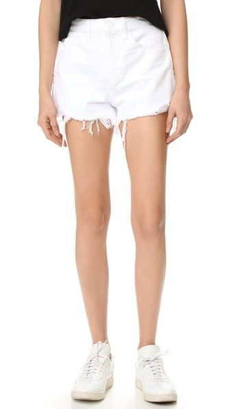 Get this Denim X Alexander Wang's denim shorts now! Click for more details.  Worldwide